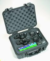 PELI 1400 CASE (Black, empty)