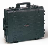 Explorer Case 5822, black, foam-filled