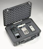 PELI 1500 CASE (Black, empty)