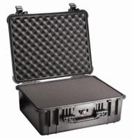 PELI 1550 CASE (Black, empty)