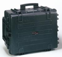 Explorer Case 5823, black, foam-filled